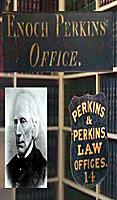 Enoch Perkins