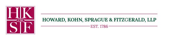 Howard, Kohn, Sprague & FitzGerald, LLP Logo