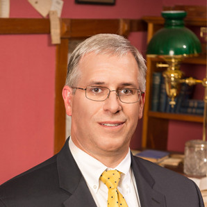 Christopher M. Harrington
