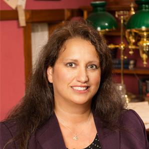 Claudia A. Baio