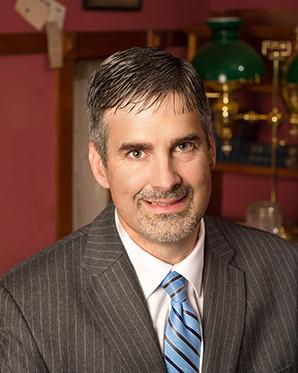 Keith R. Rudzik