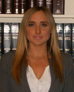 Chelsea K. Vetre